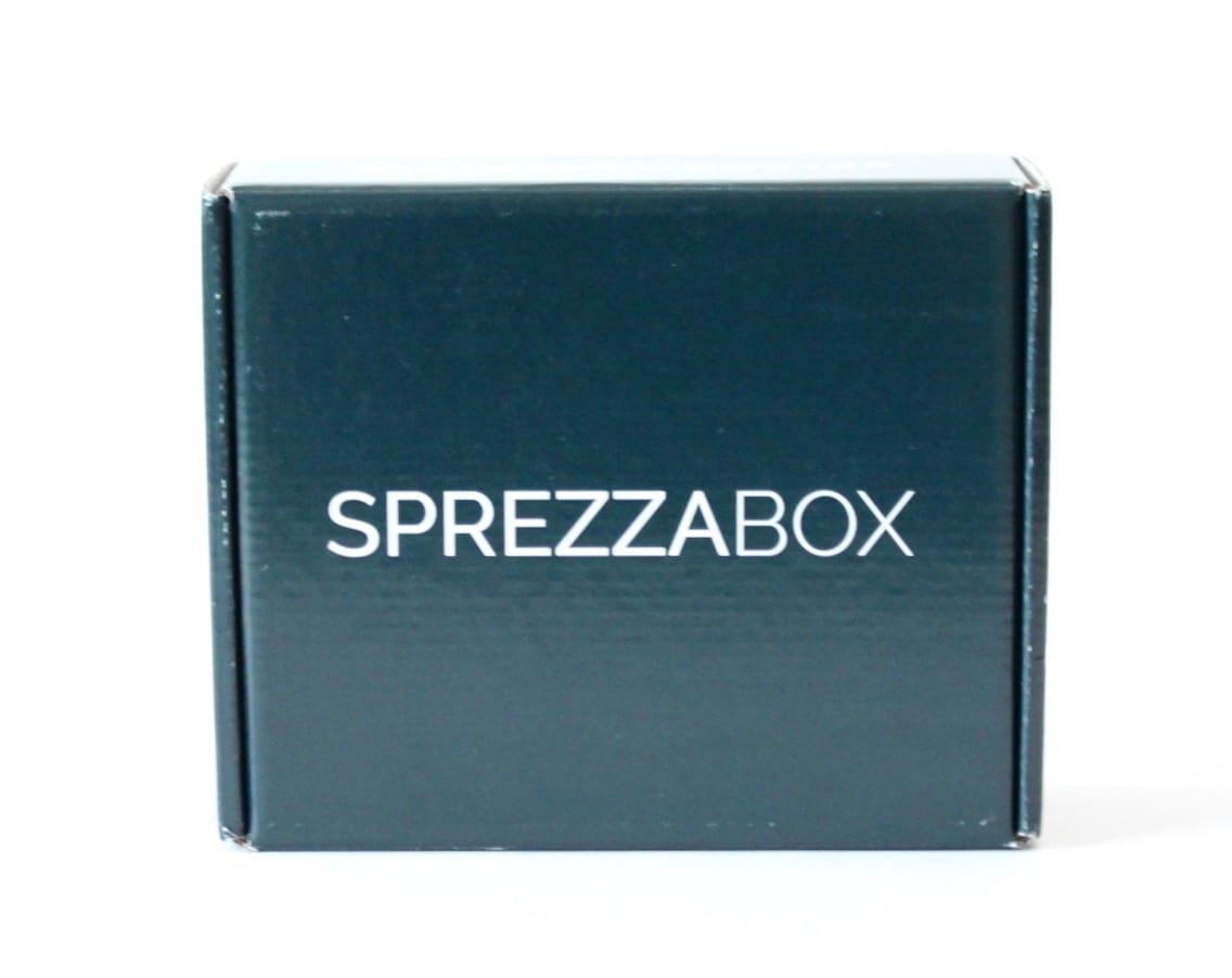 SprezzaBox January 2016 13