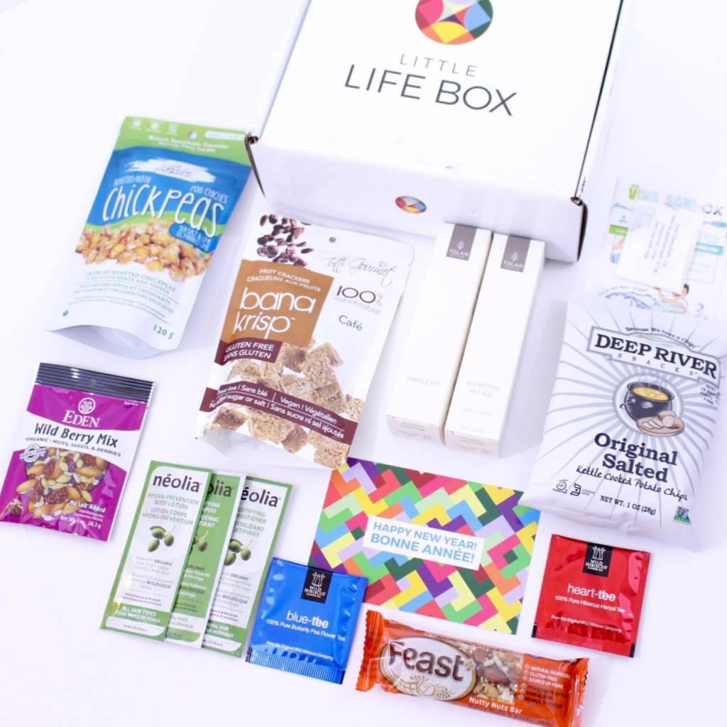 Little Life Box January 2016 15