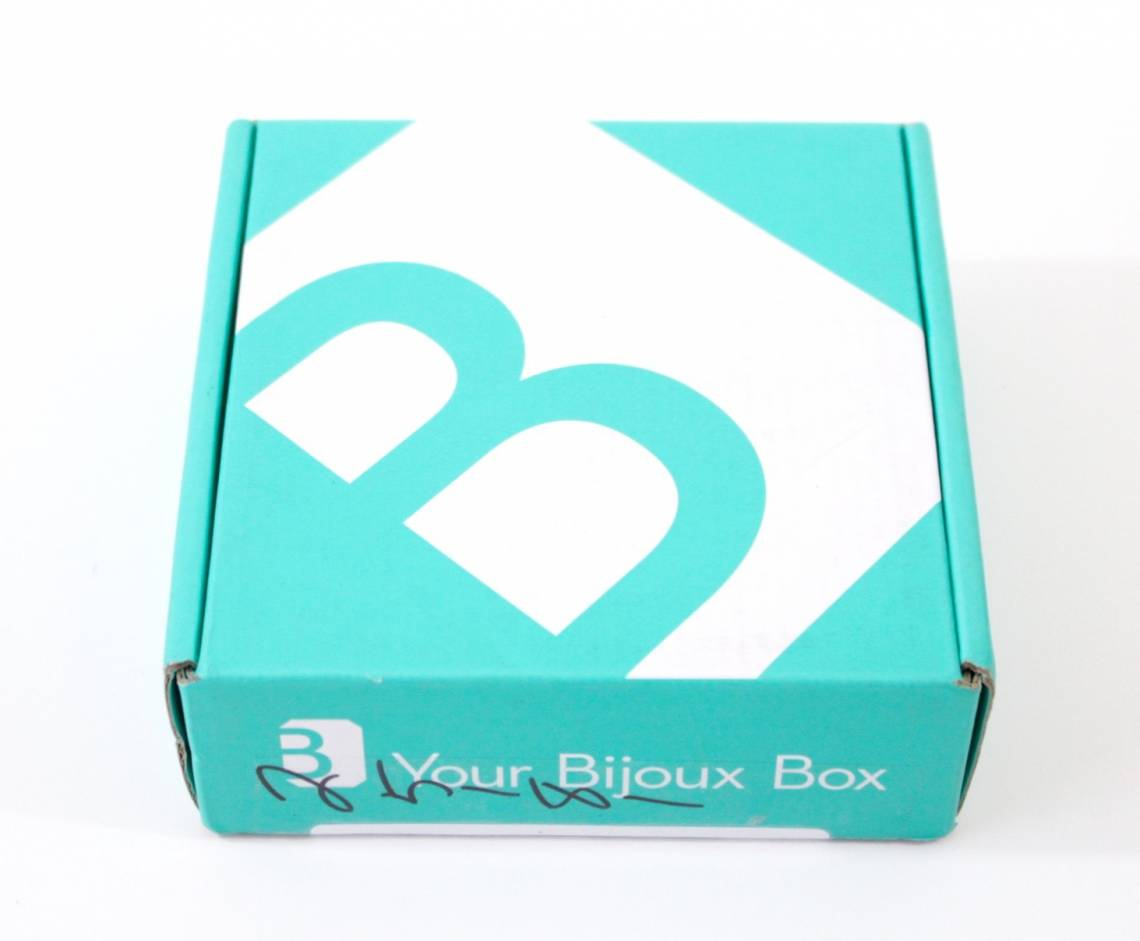 Your Bijoux Box January 2016 8