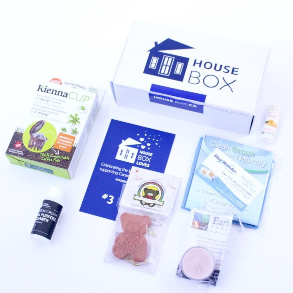 House Box February 2016 5