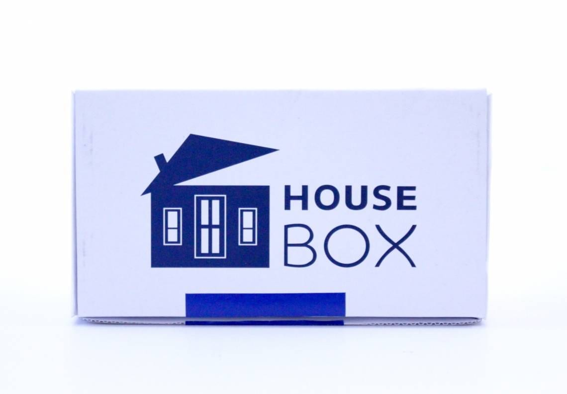 House Box February 2016 1