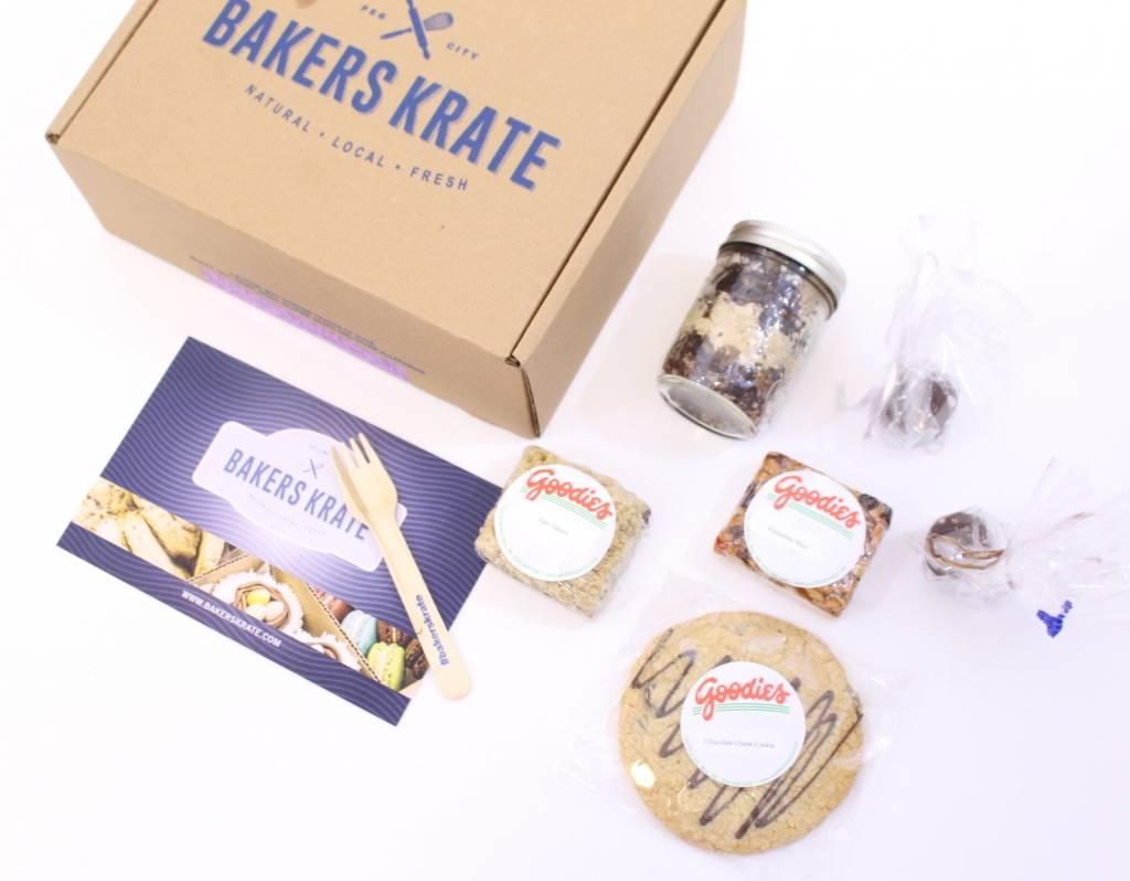 Bakers Krate January 2016 9