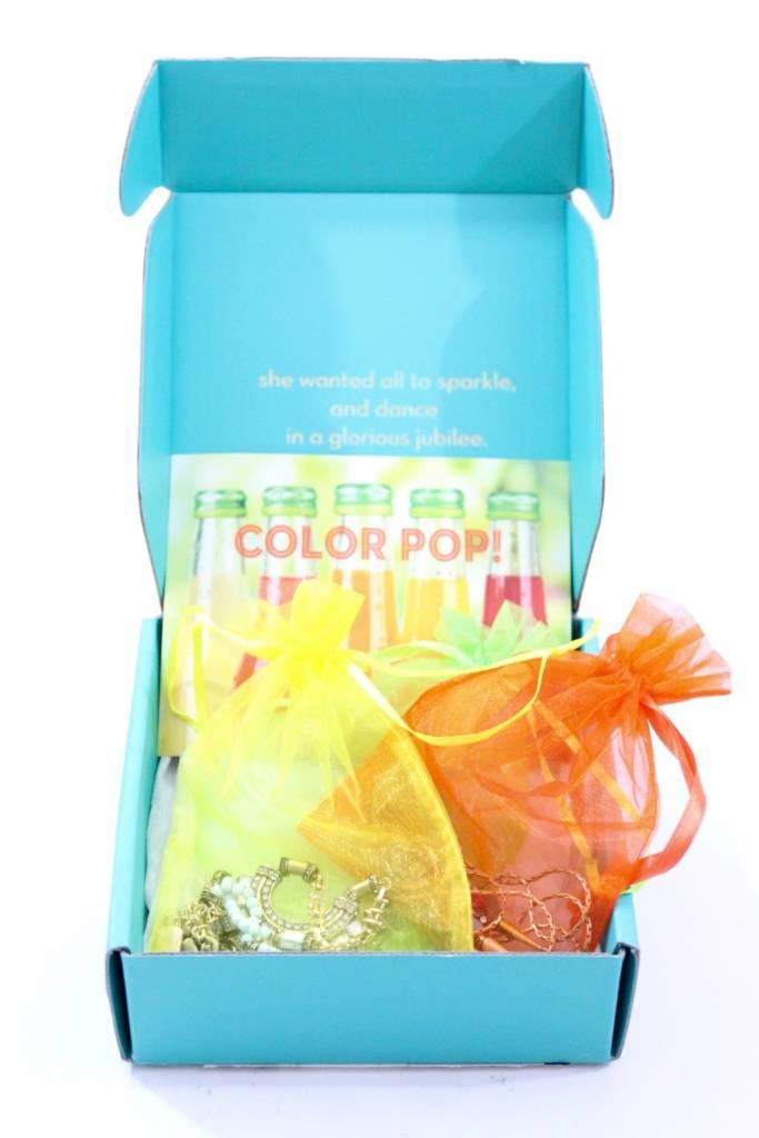 Your Bijoux Box March 2016 3