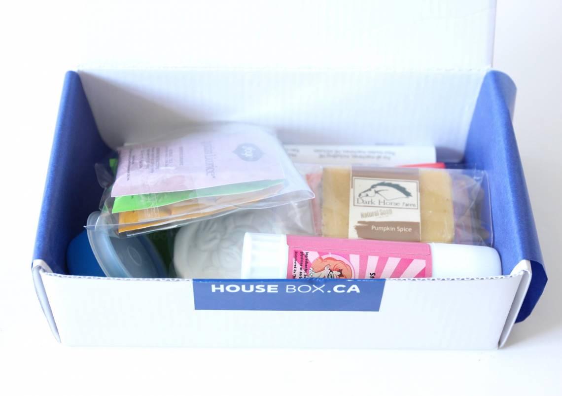 House Box April 2016 3