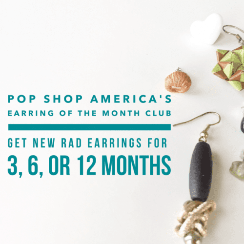earring-of-month-club