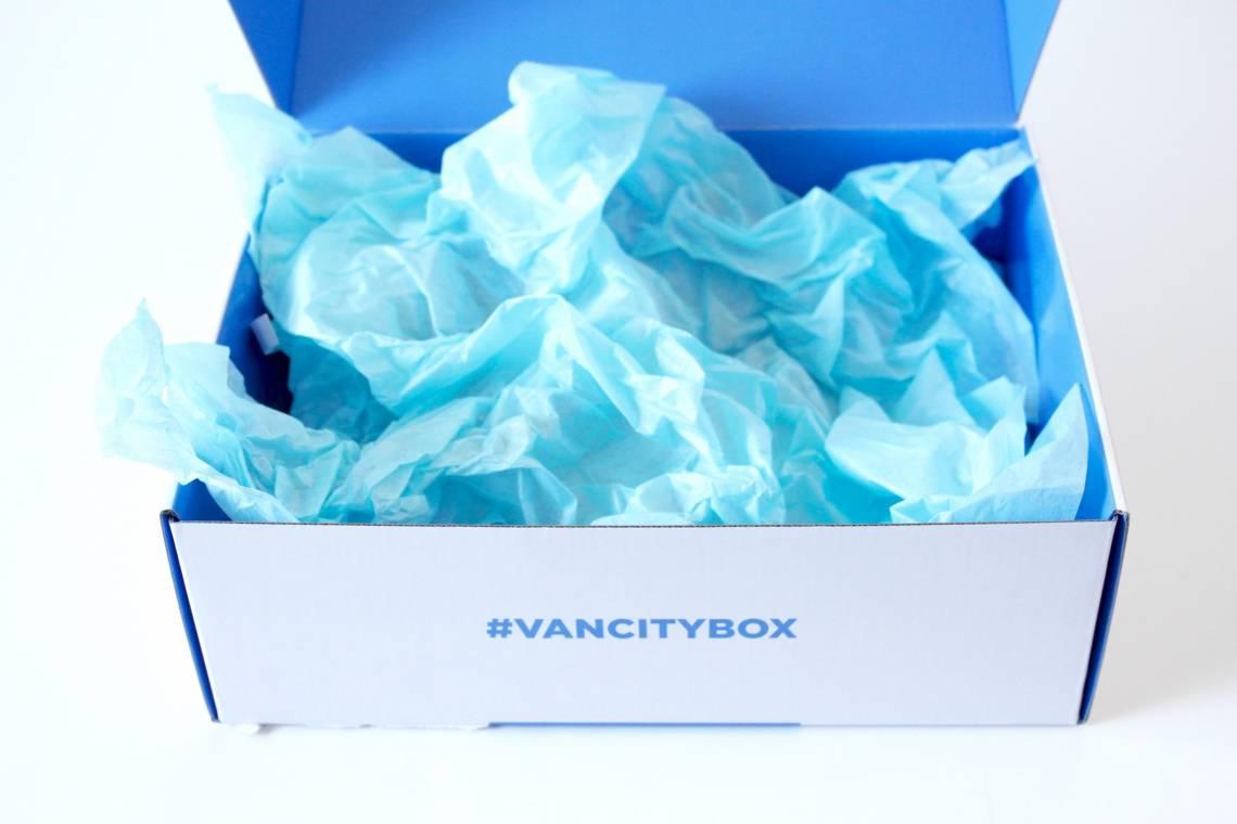 Vancity Box April 2016 1