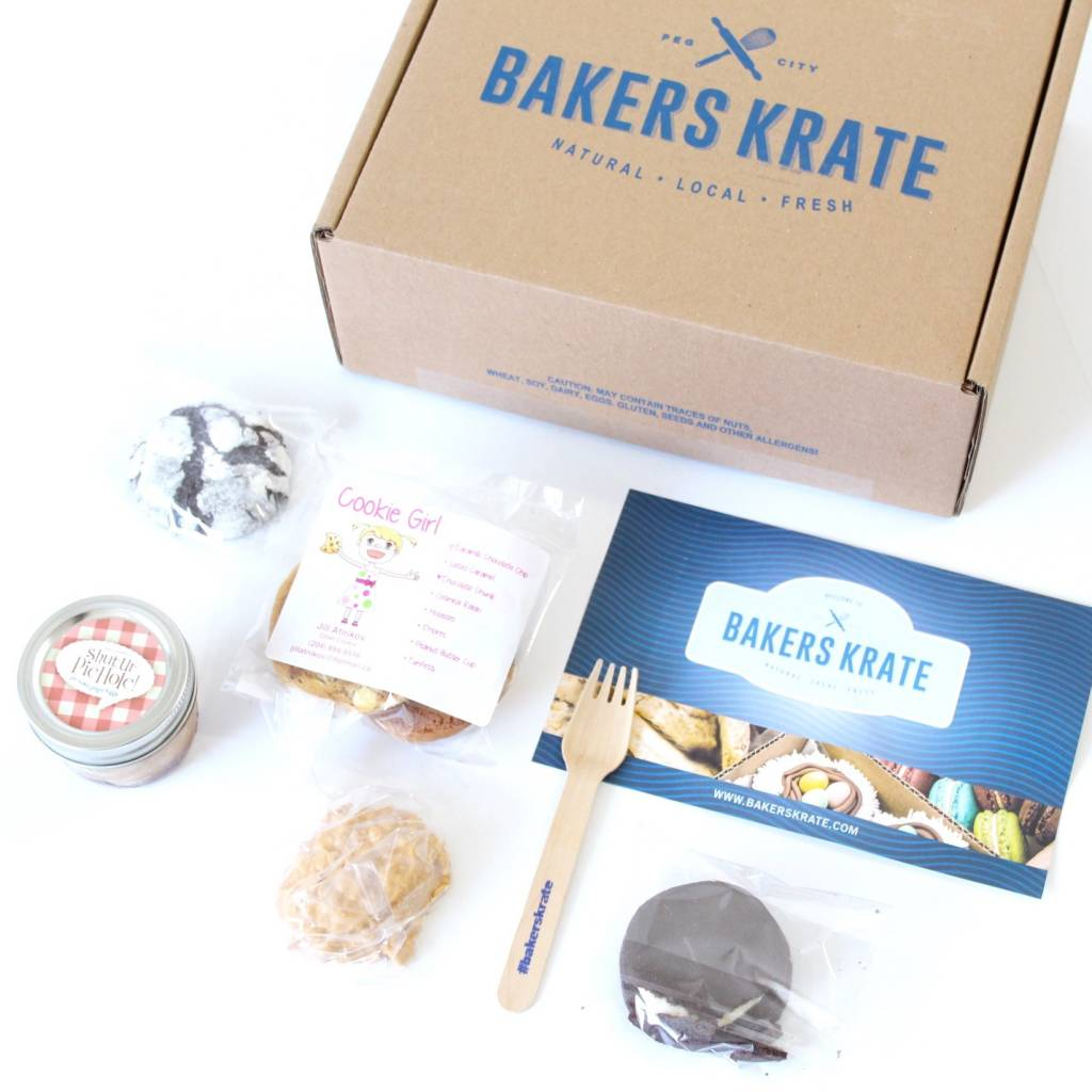 Bakers Krate March 2016 5