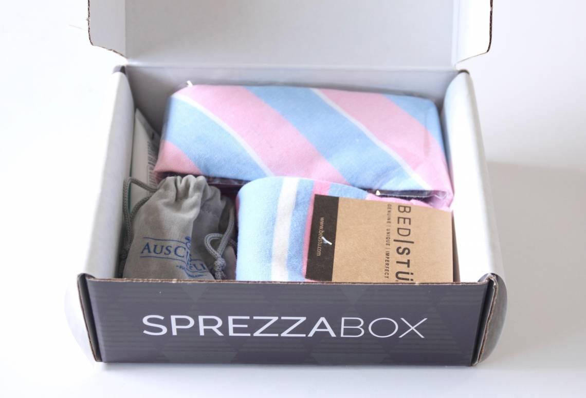 SprezzaBox Review May 2016-3