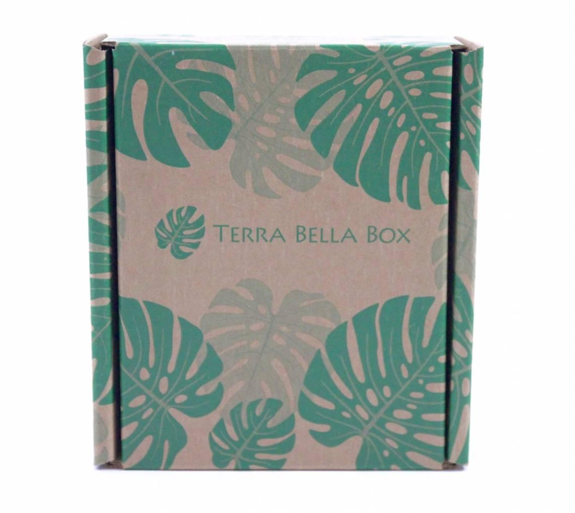 Terra Bella Bridesmaid Box Spring 2016 1