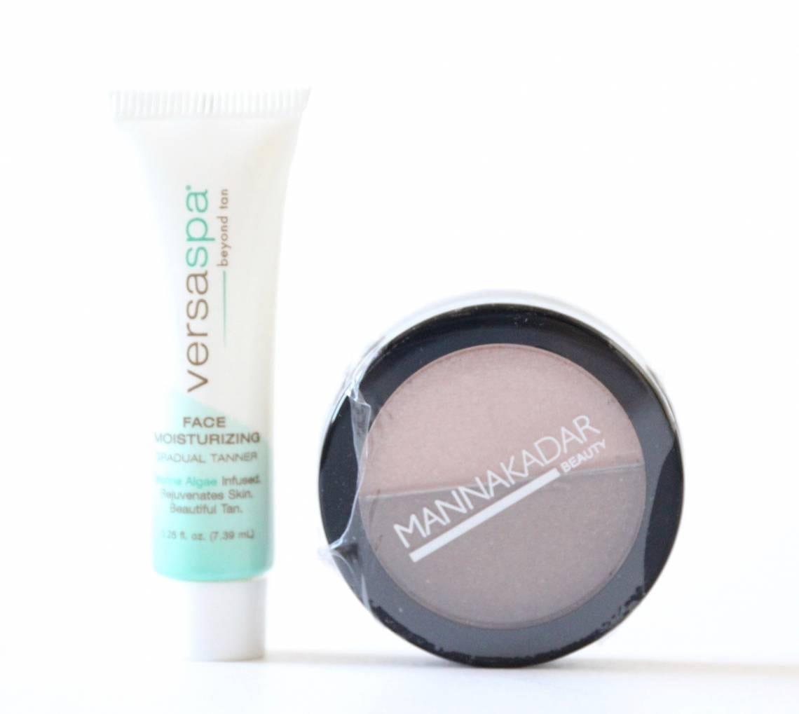 Beauty Box 5 Review July 2016 16