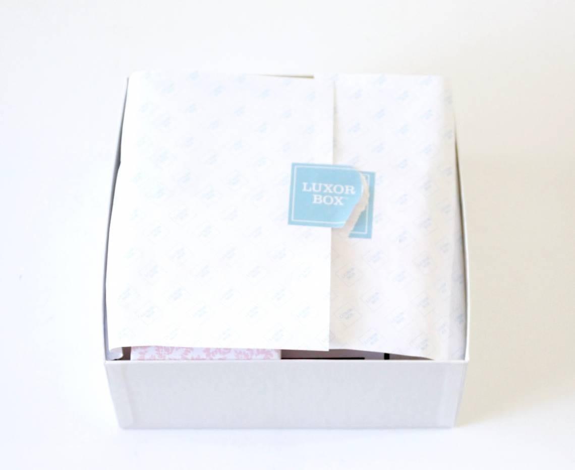 Luxor Box Special Edition Summer Fun Box 2