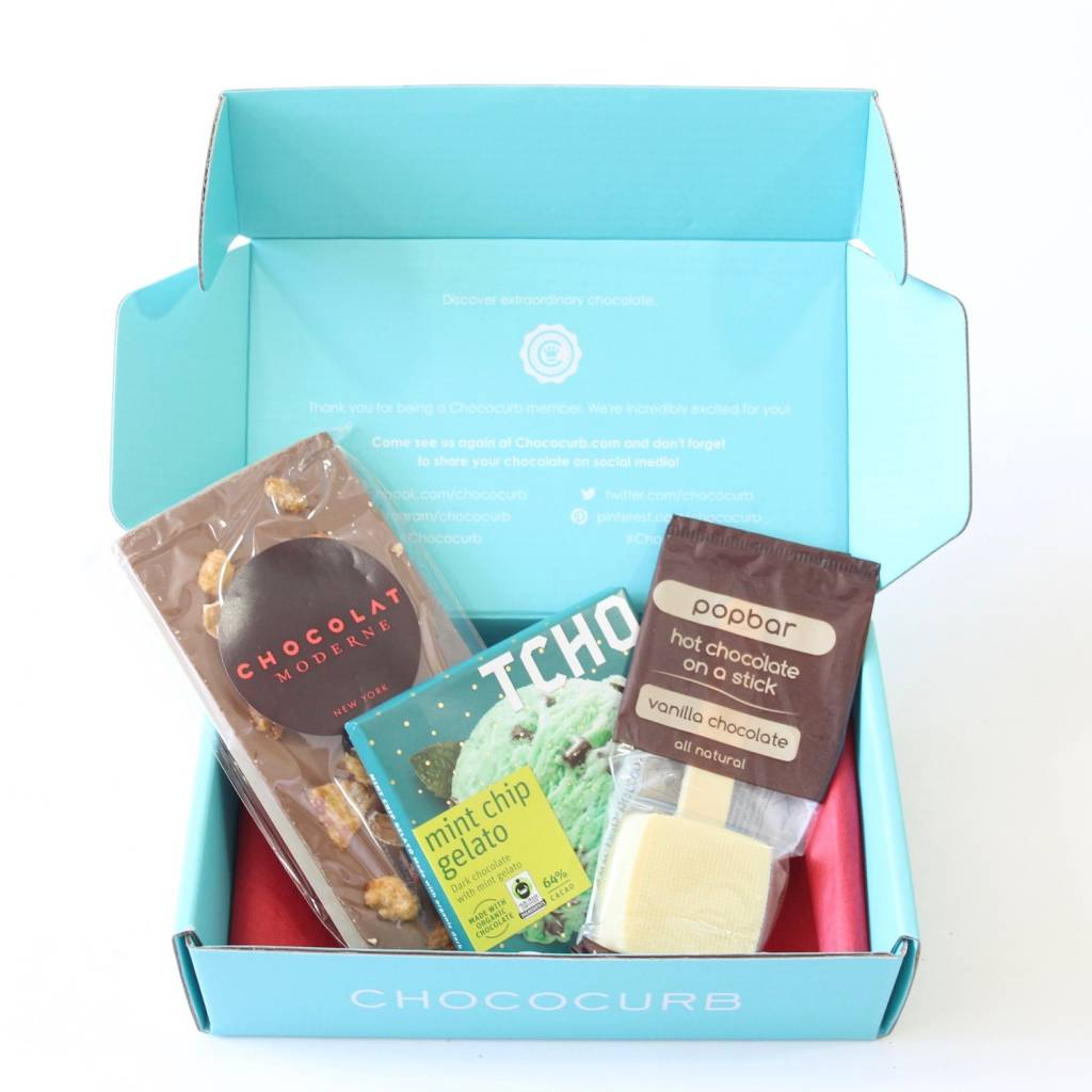 Chococurb Mini Review August 2016 4