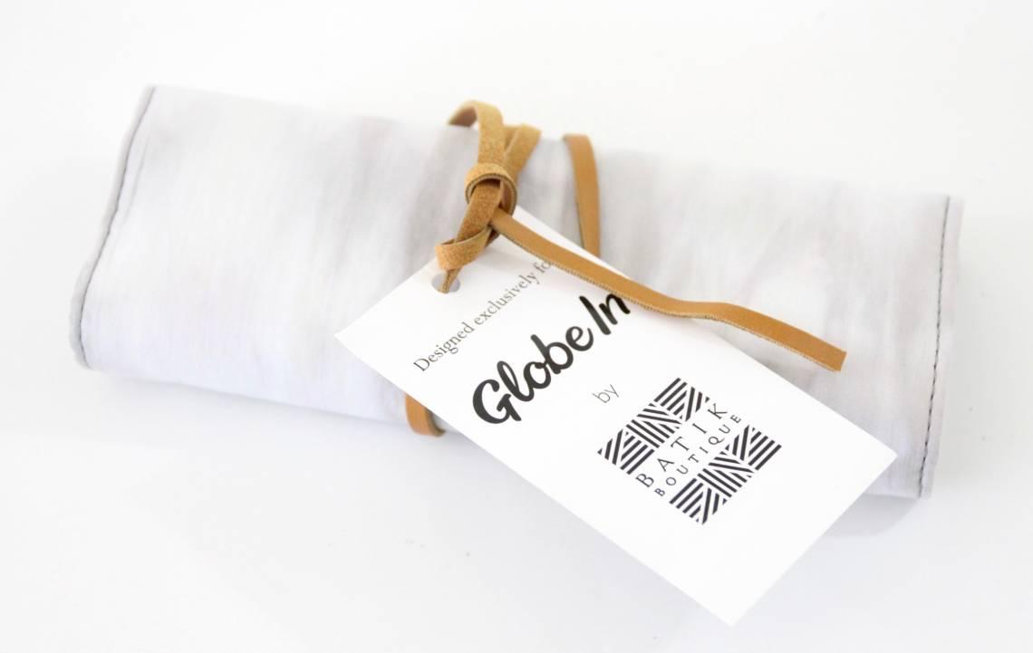 GlobeIn Artisan Box Review August 2016 9