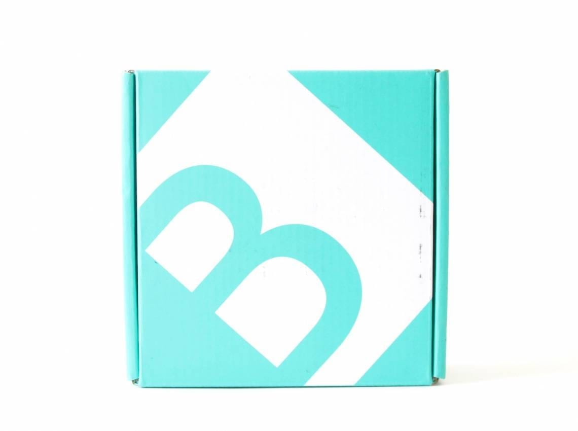 Your Bijoux Box Review August 2016 1