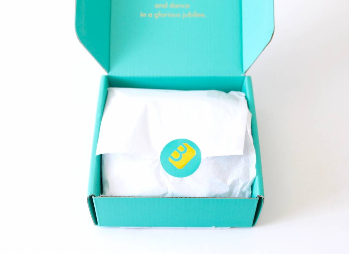 Your Bijoux Box Review August 2016 2